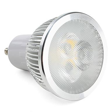 gu10 led spotlight mr16 3 high power led 310 lm warm white dimmable ac 220 240 v 276893 2016. Black Bedroom Furniture Sets. Home Design Ideas