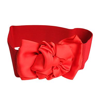 ... avec noeud de satin surdimensionné (plus de couleurs) - USD $ 9.99