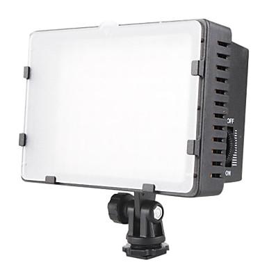 5600k 126 led wei licht lampe mit video filter f r kamera 284406 2016. Black Bedroom Furniture Sets. Home Design Ideas