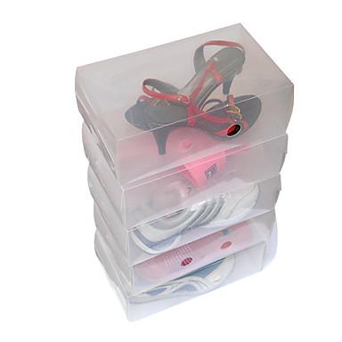 Tamaño caja zapatos