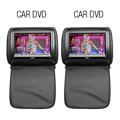 9 lecteur dvd voiture appui t te avec tv jeux 1 paire 00365918. Black Bedroom Furniture Sets. Home Design Ideas