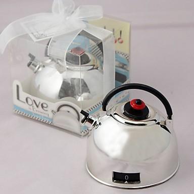 Love Is Brewing Teapot Timer Tea Party Wedding Favor 122345 2016 499