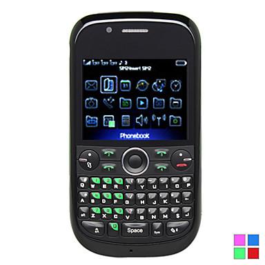 s625 quatre sim de t l phone portable avec clavier azerty tv fm de 364332 2017. Black Bedroom Furniture Sets. Home Design Ideas