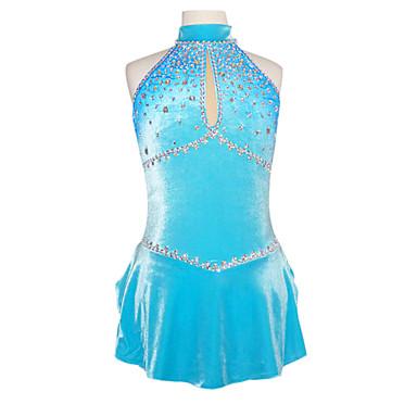 ice skating dress women s sleeveless skating skirts