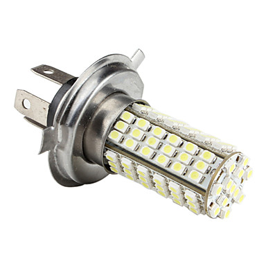 H4 1210 smd 102 led wei gl hbirne f r autolampen for Led autolampen