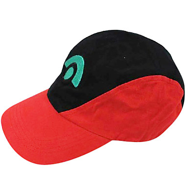 how to make ash ketchum hat