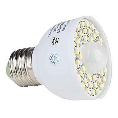 Sensor lys