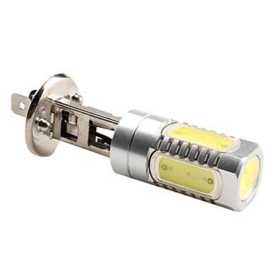 Lampadina LED ad alta potenza per auto,luce bianca H1 7.5W 600LM 7000 ...