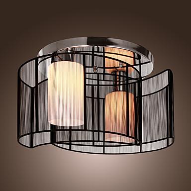 Max 40w contemporain style mini plaqu lustre montage du for Lustre salle a manger contemporain
