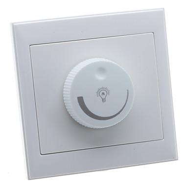 Led Bulbs Brightness Control Rotary Switch Dimmer 110v