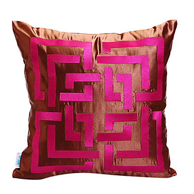 Rectangular Throw Pillow Covers : Novelty Rectangular Embroidery Decorative Pillow Cover 480265 2017 ? $22.49