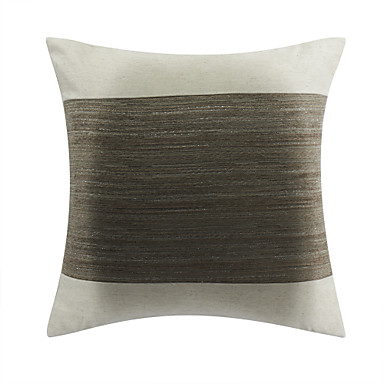 Chenille Throw Pillow Covers : Modern Chenille Decorative Pillow Cover - USD $ 12.99