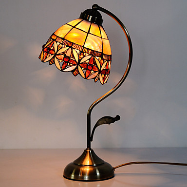 Lampe style tiffany occasion