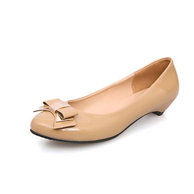 Zapatos cerrados bajos