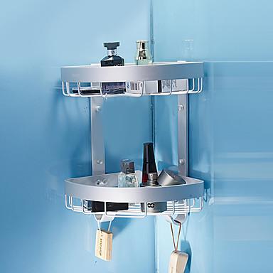 Style de anodisation finition aluminium salle de bains for Anodisation maison