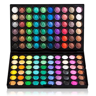 Paleta de Maquillaje Profesional de 120 Colores con Sombra de Ojos 3 en 1 83373 2017 \u2013 $11.99