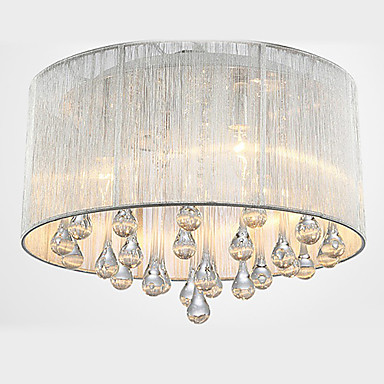 MAISHANG® Ceiling Light Modern Crystal 4 Lights 690159 2017 – $151.99