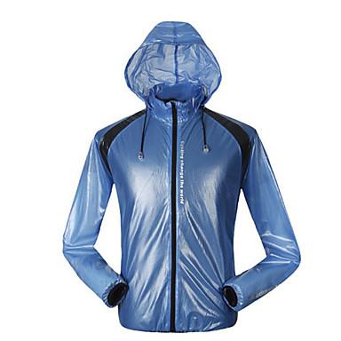 Rockbros Tour De France Ultralight Cycling Wind Coat Rain