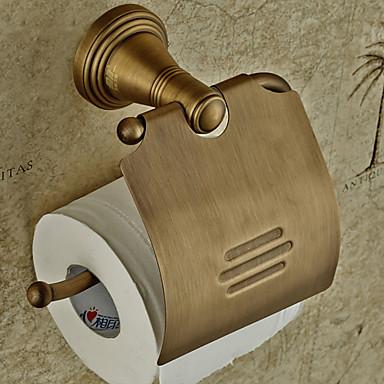 Bagno accessori in ottone Porta Scopino - USD $ 59.99