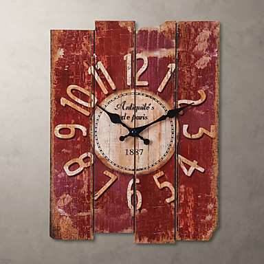 15 country style vintage wall clock 793092 2017 - Country style wall clocks ...