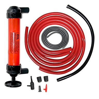 tire mazout changement transfert gaz liquide siphon trousse outils de pompe air de voiture. Black Bedroom Furniture Sets. Home Design Ideas