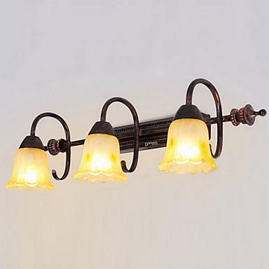 Vegglampe retro