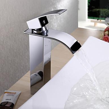Rubinetti lavandino bagno superficie di ottone - Rubinetti bagno ottone ...