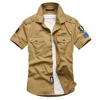 Indian Police Uniform Khaki Cool Air Force Khaki Polyester