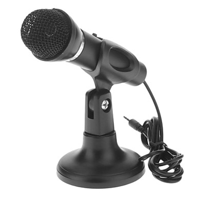 lx m30 high quality multimedia microphone for net ktv computer pc 1002711 2017. Black Bedroom Furniture Sets. Home Design Ideas