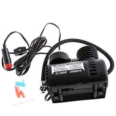 fr portable voiture auto electrique v compresseur d air gonfleur de pneu psi p