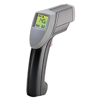 Raytek st20 handheld laser ir term metro infravermelho gun - Medidor de temperatura ...