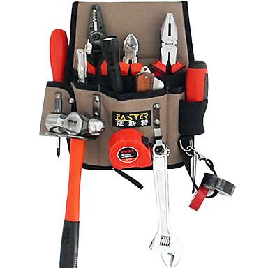 11 10 2 pulgadas multifuncional herramienta toolbag - Organizador de herramientas ...