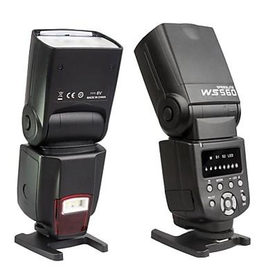 Ws-560 вспышка инструкция
