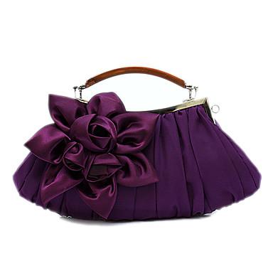 Chiffon Wedding/Special Occasion Clutches/Evening Handbags ...