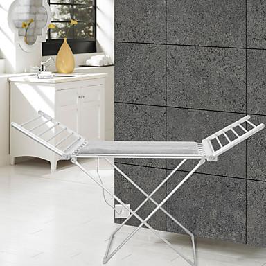 Serviette chaude 120w anodisation de l 39 aluminium s choir for Anodisation maison