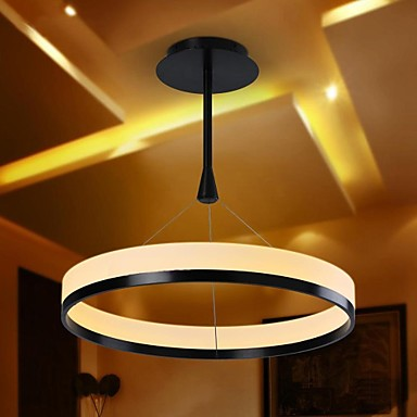 LED Pendant Lights Modern Contemporary Living Room Bedroom Dining Room Kitc
