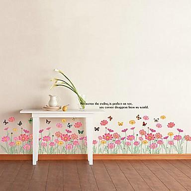 wall stickers bambine : ... bambini Camera dei bambini Wall Sticker Wall Art decalcomanie - USD $