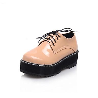 zapatos mujer plataforma 2016