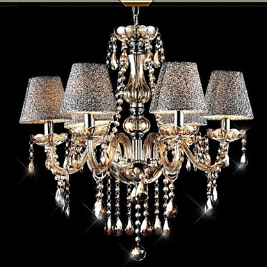 40w Chandelier Modern Contemporary Traditional Classic
