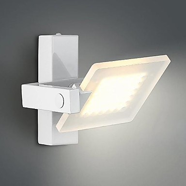 Led wall sconces 1 light simple modern artistic ms - Apliques pared modernos ...