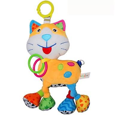 T teres voz peluche con forma de juguetes educativos beb - Dibujos animados para bebes ...