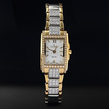 Aidiman women 39 s retro sapphire stainless steel band japan movt quartz wrist watch assorted for Celebrity quartz watch japan movt