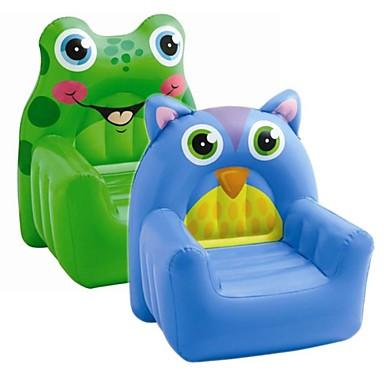Beb crian a animais bonitos cadeira infl vel saco de - Sofas bonitos ...