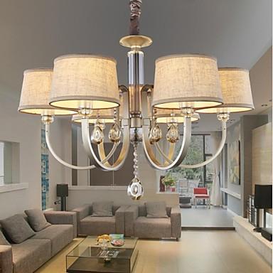 Lampy kryszta owe yrandole 6 malarstwo moda metalu 220v usd - Kroonluchter voor marokkaanse woonkamer ...