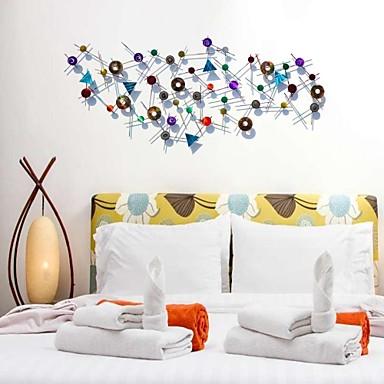 bellabello metal mur mur de l 39 art d co style antique. Black Bedroom Furniture Sets. Home Design Ideas