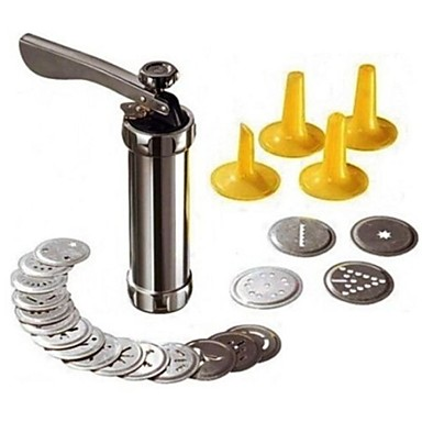 biscuit maker machine