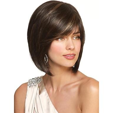 Parrucche capelli