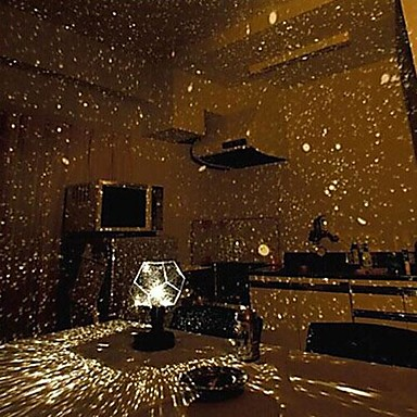 Wedding D 233 Cor Diy Romantic Galaxy Starry Sky Projector