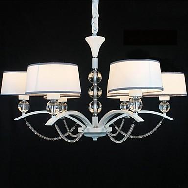 40w lampadari , contemporaneo cromo caratteristica for cristallo ...