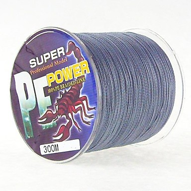 300 power 100 pe spectra dyneema braid line 4 strands for Spectra fishing line